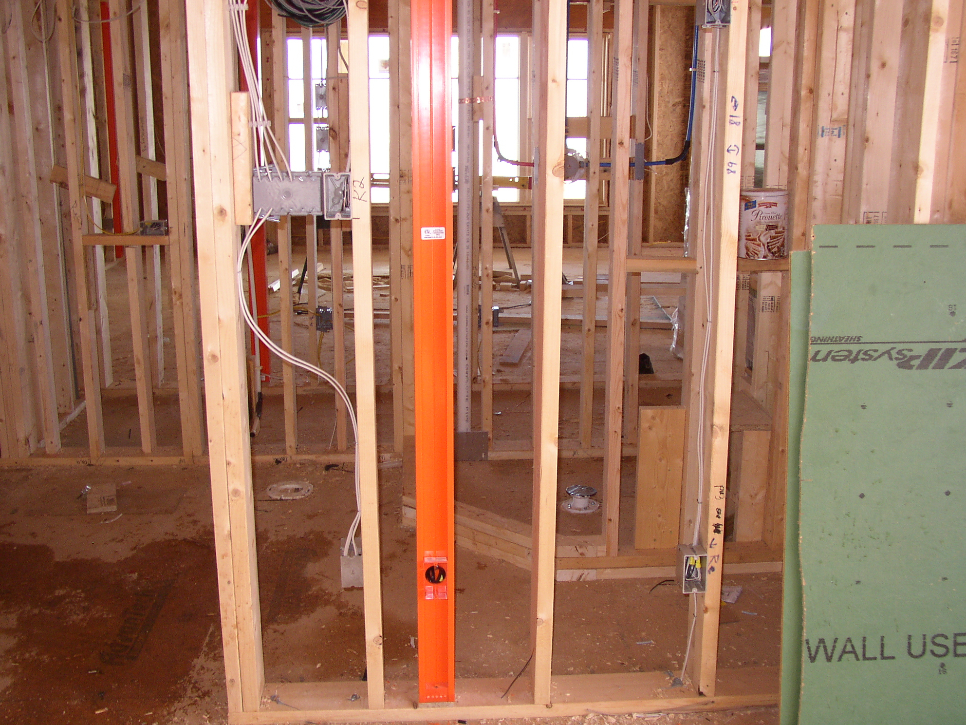 Wiring Conduit Installation